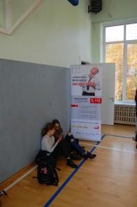 """PROJEKTAS ,,TUK TUK ŠIRDELE – BŪK SVEIKA!"""" 2017 Vilniaus Užupio gimnazija (50)"""