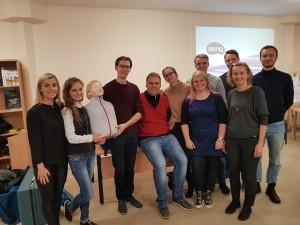 PROJEKTAS TUK TUK ŠIRDELE – BŪK SVEIKA! 2017 metai fabijoniskiu mokykla (35)