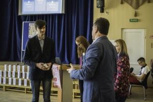 """Projektas ,,Tuk tuk širdele – būk sveika!"""" 2018 m. Vilniaus Žvėryno gimnazija (10)"""