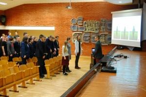 Projektas ,,Tuk tuk širdele – būk sveika! 2017 m. Vilniaus Minties gimnazija (4)