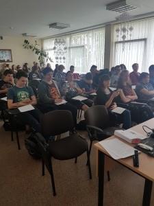Vilniaus  Karoliniškių gimnazija - tuk tuk širdele (13)