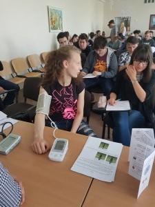 Vilniaus  Karoliniškių gimnazija - tuk tuk širdele (7)
