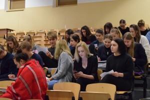 Vytauto didžiojo gimnazija antroji diena (4)
